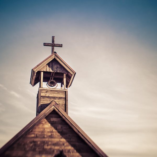 Fundraising for a new Church